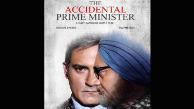 'The Accidental Prime Minister' gets clearance from Pakistan censor board