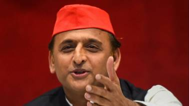 While CRPF jawans' families mourn, BJP is busy with inaugurations: Akhilesh Yadav