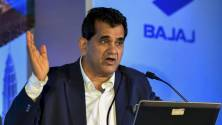 India can use the strength of its domestic market to push exports, says Niti Aayog's Amitabh Kant