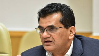 India can't achieve 9-10% GDP growth without agri-revolution: Amitabh Kant
