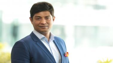 India on brink of quantum leap in wealth generation: Anirudha Taparia, IIFL Wealth Management