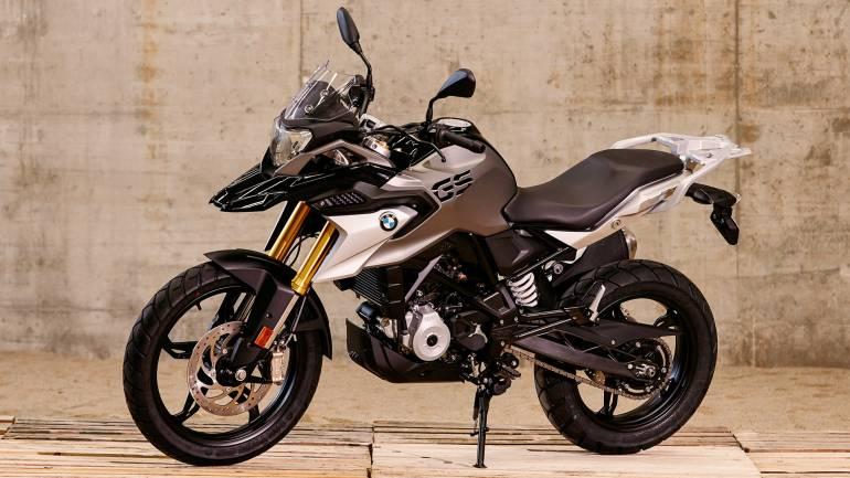 Despite similar features, BMW bike twins outsell TVS bike