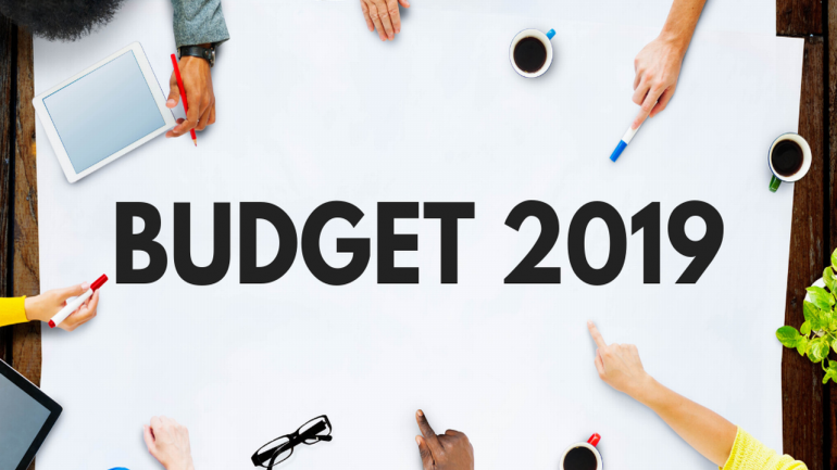 Podcast | Budget 2019 | Zerodha's Nikhil Kamath gives Budget 2019 a thumbs up