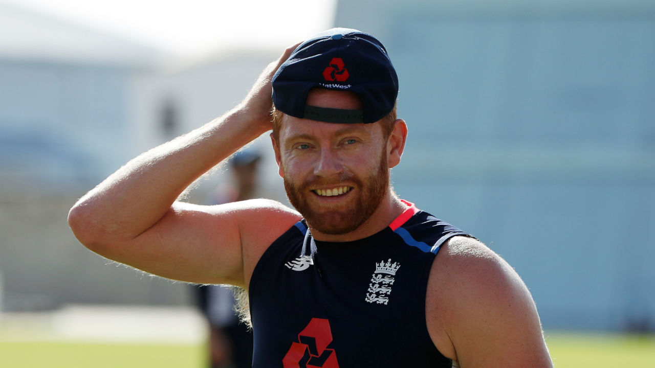 Johnny Bairstow (England) | Johnny Bairstow ended 2018 behind Kohli and Sharma in terms of runs scored. Bairstow opened in 22 innings at the top and piled 1025 runs at an average of 46.59, while striking at an unbelievable 118.22. His numbers feature four centuries and two fifties. 2018 Stats | Innings: 22| Runs: 1025 | Average: 46.59 | Strike Rate: 118.22 (Image: Reuters)