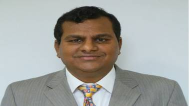 Looking forward to more product approvals for trade on exchange: V Balasubramanian, INX