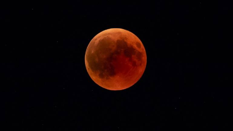 Super Blood Wolf Moon The First Lunar Eclipse Of 2019 Watch Here