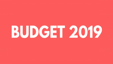 Budget 2019: An Election Agenda?