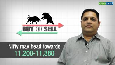 Buy or Sell | Nifty may head towards 11,200-11,380