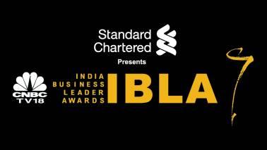 CNBC-TV18 IBLA names Bajaj Finance as outstanding company of the year