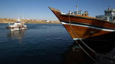 Financial, operational troubles continue for Chabahar Port despite waiver from Iran sanction