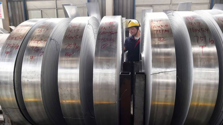 Rusal invests in US aluminium mill after sanctions lifted