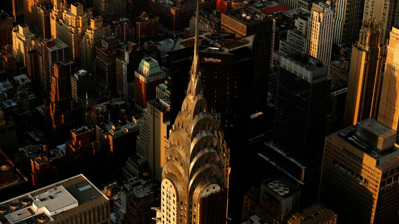 The Chrysler Building was last sold in 2008, during the financial meltdown in the metropolis that led to a plunge in real estate prices. (Image: Reuters)