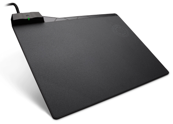 Corsair Wireless Charging Mousepad