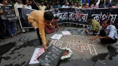 Top financier of 2016 Dhaka cafe attack arrested