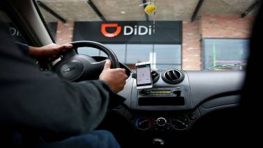 China's Didi Chuxing plans Chile, Peru launches to take on Uber