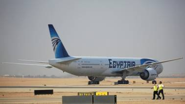 Egypt resumes air freight service to US after 2015 halt