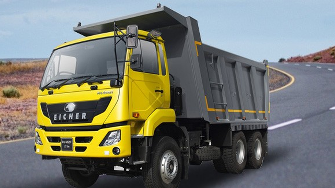 Eicher Motors | Brokerage: Motilal Oswal | Rating: Buy | Target: Rs 23,960 | Upside: 18 percent