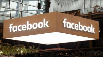 Russian watchdog launches 'administrative proceedings' against Facebook, Twitter