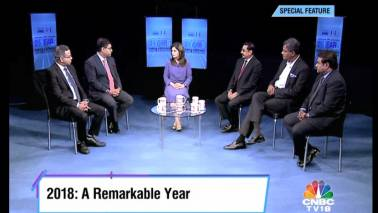 Watch: The year 2018 that was and what lies ahead for India in 2019