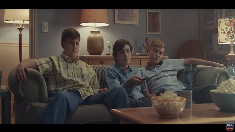 Gillette ad on 'toxic masculinity' sparks outrage, angers men on social  media
