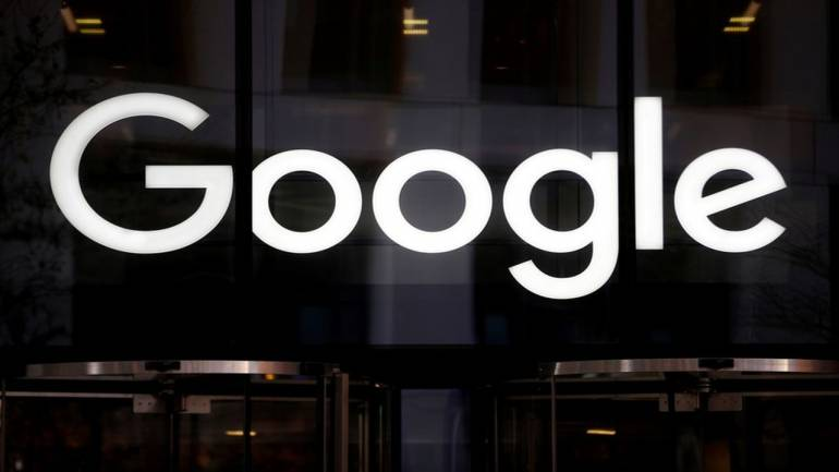 Google paid men less than women for the same job