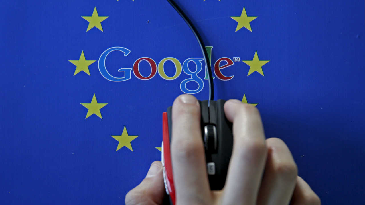 To protect the sanctity of its brand name, Google has trademarked each letter of their company name. It hasalso bought the most common misspellings of Google,likegooogle.com, gogle.com, googlr.com etc. (Image: Reuters)