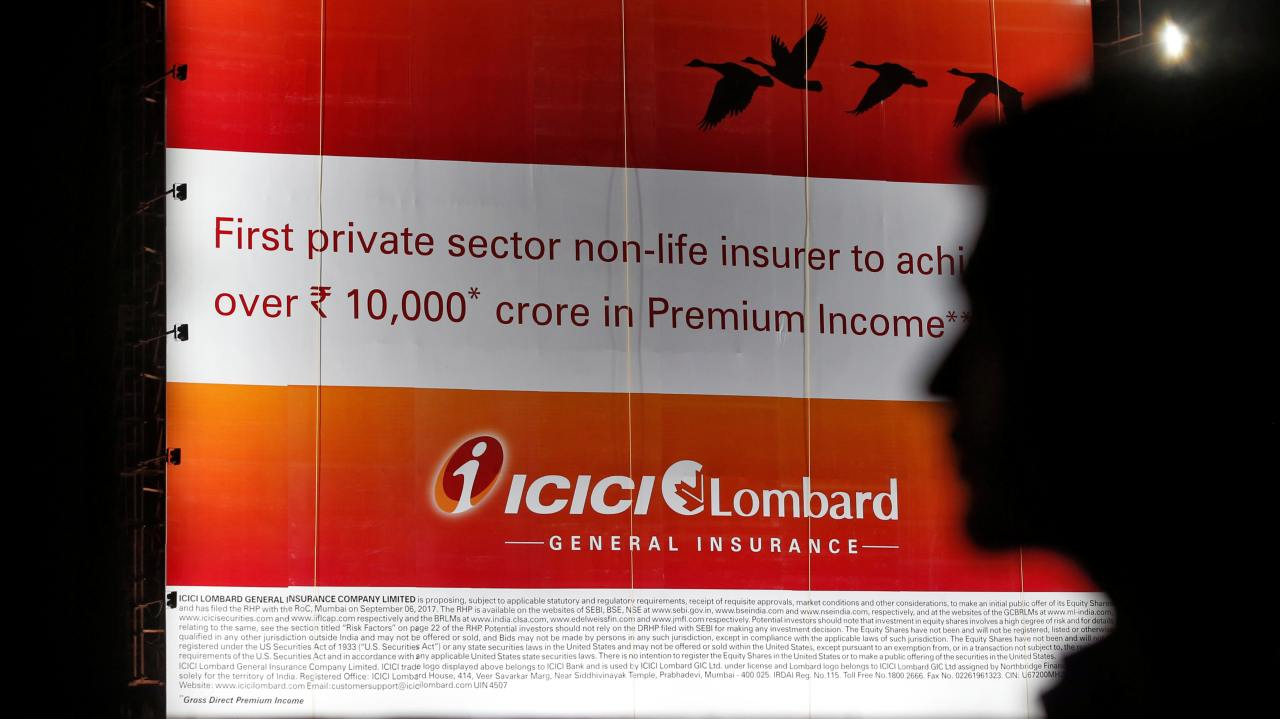 ICICI Lombard | Brokerage: ICICI Securities | Rating: Buy | Target: Rs 1,045 | Upside: 23 percent