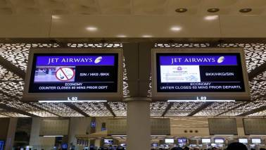 Govt looks at providing Jet Airways' unused airport slots to other domestic airlines