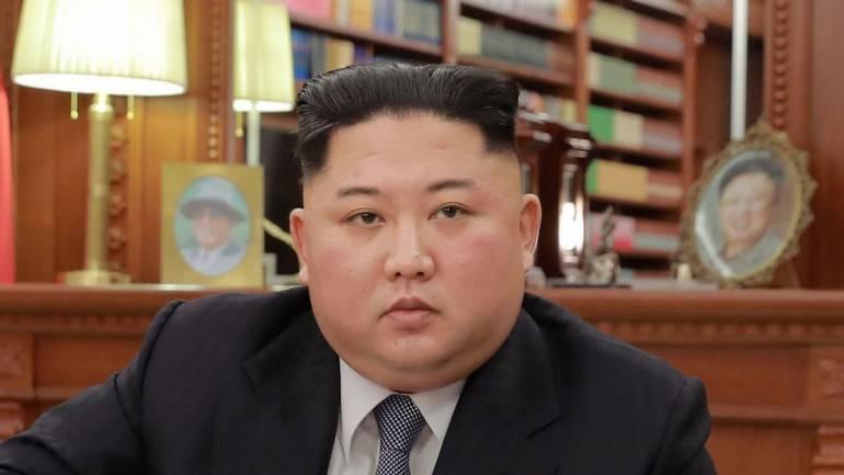 North Korea leader visits China after warning of alternate ...