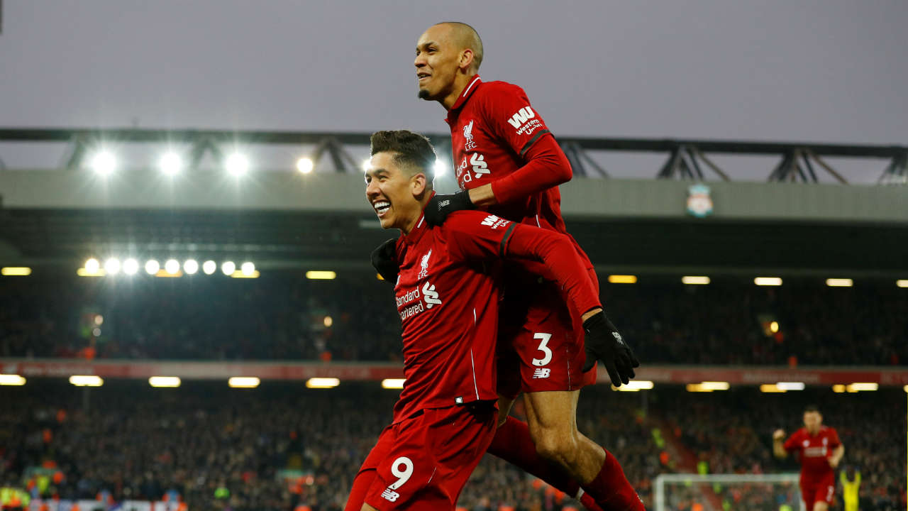 EPL GW 23 round up: The Reds eke out a thrilling win; United remain unbeaten under Solskjaer