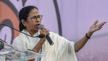 Polls will sound 'death knell' for BJP, end Modi's 'reign of fear': Mamata Banerjee