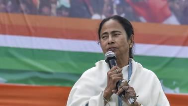 Was camping at Kharagpur to monitor Cyclone Fani, couldn't take PM Modi's call made to the office: Mamata Banerjee