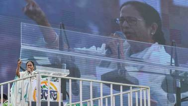 Mamata Banerjee mega rally LIVE: Today marks the beginning of the end of the BJP, says Bengal CM