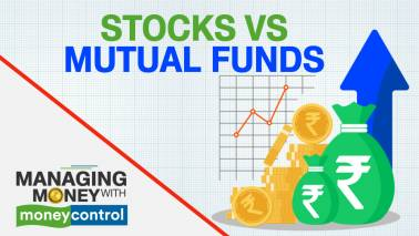 Managing Money with Moneycontrol | Where should you invest: Stocks or MF?