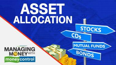 Managing Money with Moneycontrol I Importance of getting your asset allocation right
