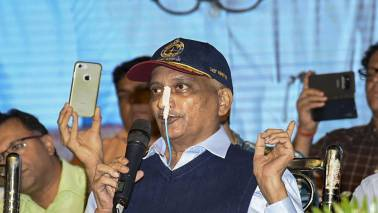 Goa CM Manohar Parrikar dies after a battle with cancer