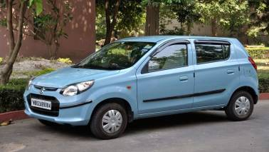 Maruti cuts discounts by 38% sequentially ahead of BS-VI rollout