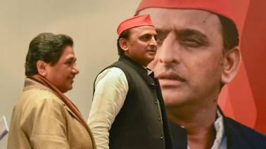 SP-BSP-RLD alliance to hold first joint rally on April 7 in Deoband