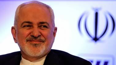 There will be no war as we don't want war, and no one can confront Iran, says Mohammad Javad Zarif
