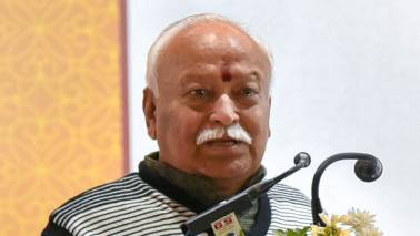Without Sanskrit, India can not be understood fully: Mohan Bhagwat