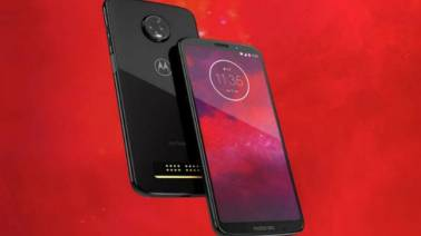 CES 2019: Verizon tests 5G with world's first '5G-upgradeable' smartphone Moto Z3