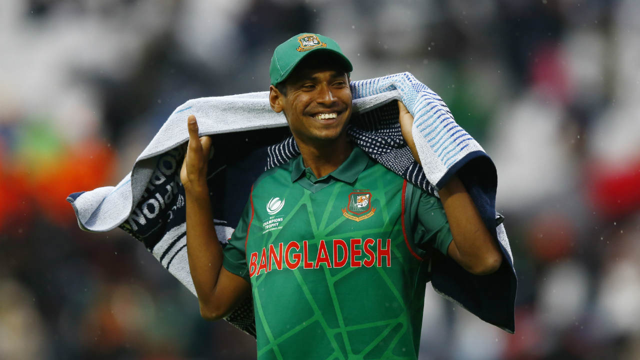 Mustafizur Rahman (Bangladesh): Bangladesh ace pace bowler had an unforgettable 2018 in which he chipped 29 wickets at an average of 21.72. The bowler's 10 wickets in the Asia Cup was instrumental in his team reaching the summit clash. In the tournament, he was the joint highest wicket-taker along with Rashid Khan and Kuldeep Yadav. 2018 Stats | Wickets: 29 | Bowling Average: 21.72 (Image: Reuters)