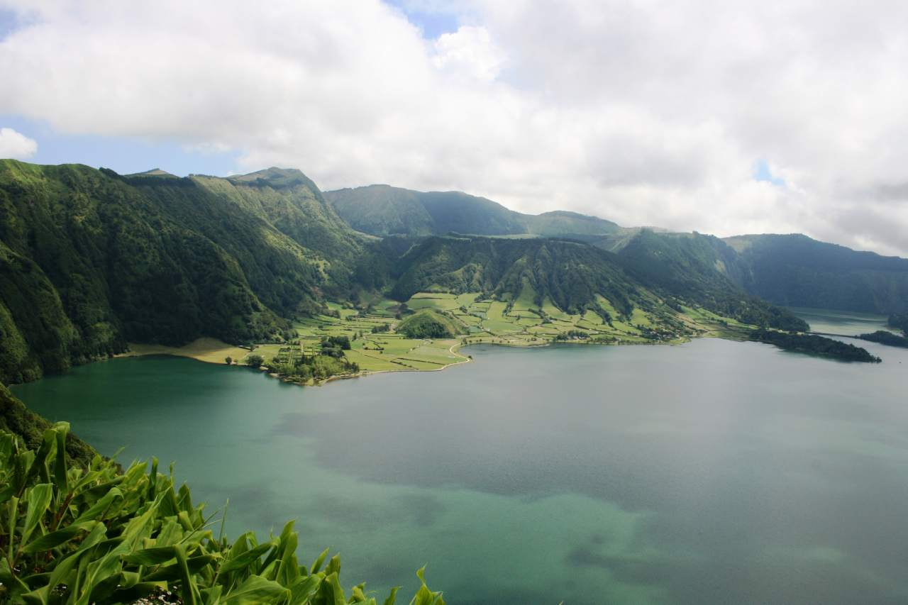 9. The Azores | Portugal (Image: Flickr)