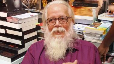 2019 Padma Awards: Glad my work finally recognised, says ex-ISRO scientist Nambi Narayanan