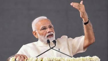 BJP extends 'Bharat ke Mann ki Baat, Modi ke Saath' programme to UP