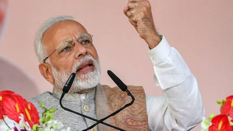 PM Narendra Modi to inaugurate Subhash Chandra Bose museum at Red Fort on January 23