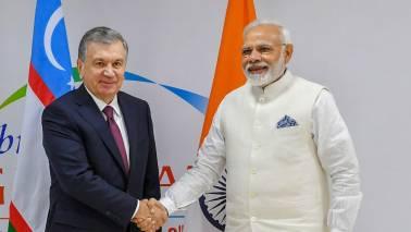 Govt signs long-term contract with Uzbekistan for uranium