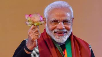 Once 'fragile', Indian economy now world's fastest-growing: PM Modi