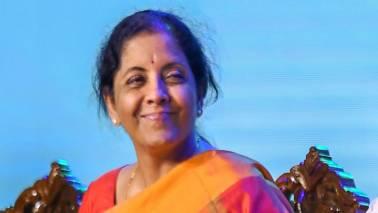 Budget 2019: Nirmala Sitharaman meets state FMs
