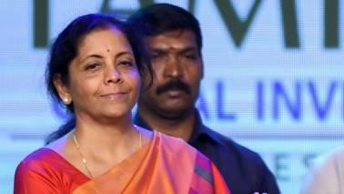 JPC on Rafale not needed, 'it is not 2G or Bofors': Nirmala Sitharaman
